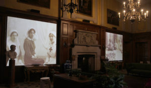 The Great Hall Installation